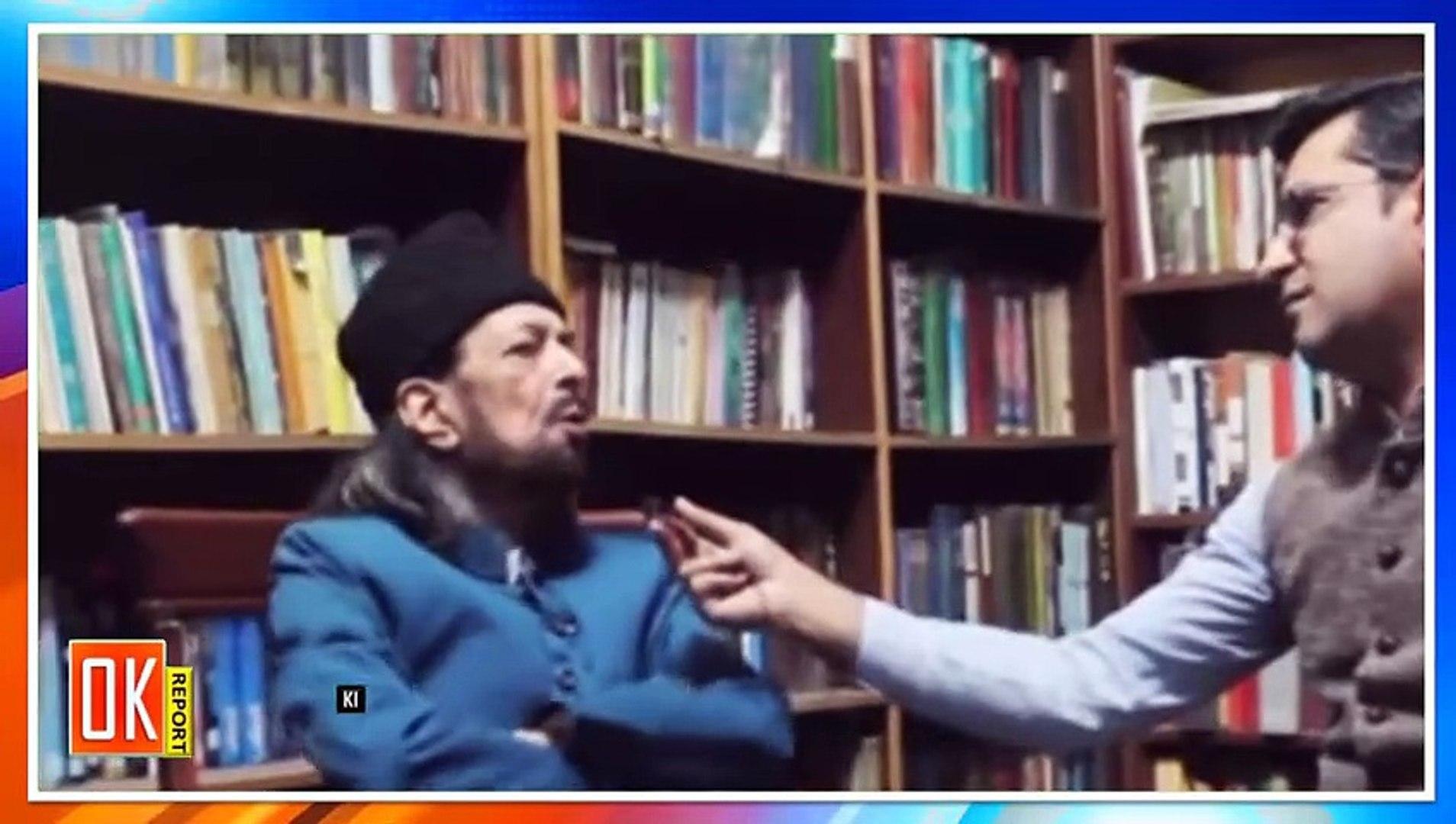 Allama Zameer Naqvi interview regarding corona virus