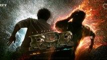 RRR Motion Poster 4k 60Fps  - Telugu | NTR, Ram Charan, Ajay Devgn, Alia Bhatt, Olivia Morris | SS Rajamouli
