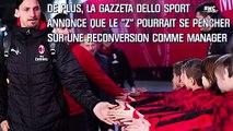 AC Milan : Ibrahimovic songerait à la retraite