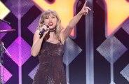 Coronavirus: Taylor Swift aide ses fans à court d'argent