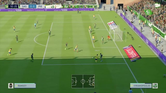 Sassuolo - Juventus Turin : notre simulation FIFA 20 (Serie A - 33e journée)