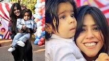 Ekta Kapoor अपने बेटे के साथ इस तरह बिता रही हैं वक्त; Viral Video | Boldsky