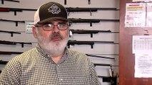 Coronavirus triggers panic-buying of guns in US