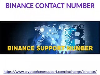 Problems regarding the Account Hack in Binance customer care number