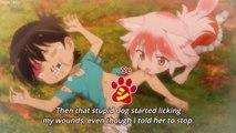 Murenase! Seton Gakuen funny moments #1 | Seton Academy: Join the Pack!