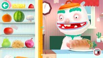 Toca Kitchen 2 Fun Kids Cooking Games Play Fun Learn Making Weird Foods Games Toys For Children