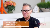 Life Stories with Joanna Garzilli: David Coury on Finding Your True Voice