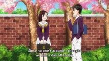 MC dreams of his crush | Murenase! Seton Gakuen (Seton Academy: Join the Pack!)