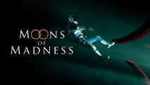 Moons of Madness | Official Launch Trailer (Xbox One 2020) 4K