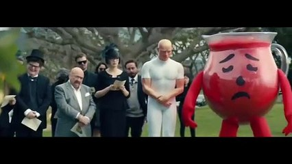 Planters: Baby Nut - 2020 Super Bowl Commercial