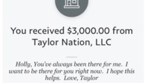 Taylor Swift und Ariana Grande: Geldspritze für ihre Fans