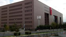 Bakırköy Adliyesi'nde görevli bir kişide koronavirüs tespit edildi, mahkemeler karantinaya alındı
