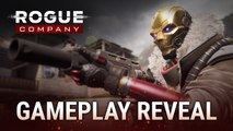 Rogue Company | Official Gameplay Reveal Trailer (2020) 4K