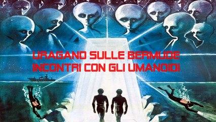 INCONTRI CON GLI UMANOIDI (1979) Film Completo