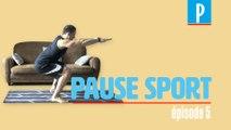 [Pause Sport] Episode 5 : travailler le «cardio»