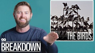 Wildlife Expert Forrest Galante Breaks Down More Animal Scenes from Movies