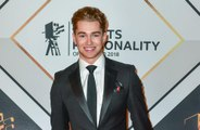 AJ Pritchard quits Strictly Come Dancing