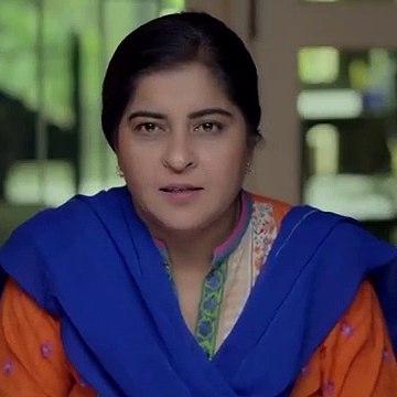 Ghalati Episode 16 Presented by Ariel ARY Digital Drama 26th March 2020