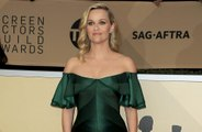 Reese Witherspoon's family patience