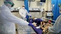 Son Dakika: Dünya genelinde yeni tip koronavirüs vaka sayısı 500 bini aştı