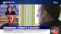 Coronavirus: l'Italie bloque le sommet de l'UE et réclame des mesures plus fortes