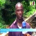 La débrouillardise en Guinée, un génie ce type. ️✊