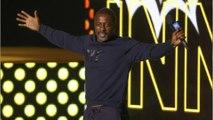 Idris Elba 'still feeling OK' after coronavirus diagnosis