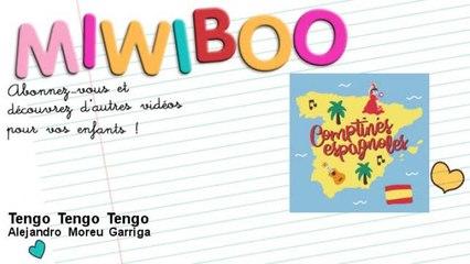 Alejandro Moreu Garriga - Tengo Tengo Tengo