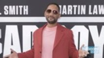 Will Smith Says He's 'Humbled and Honored' by Joyner Lucas' 'Will' Video   Billboard News