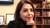 Koronavirüsten hayatını kaybeden 33 yaşındaki Dilek Tahtalı'nın son görüntüleri ortaya çıktı