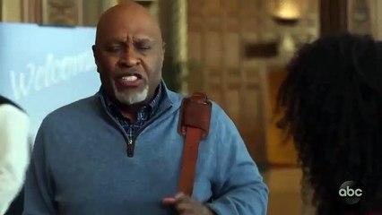 Grey's Anatomy Season 16 Episode 19 Promo