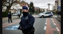 Reste à la maison : La police belge diffuse du Claude François dans les rues