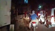 इटावा: सड़कों पर घूम रही जनता की शामत लेने निकले क्षेत्र अधिकारी