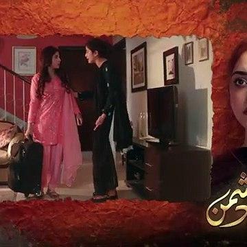 Mera Dil Mera Dushman Episode 26 _ 26th March 2020 _ ARY Digital Drama