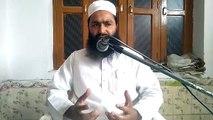 शामली: जुमे की नमाज को लेकर मौलाना ने की वीडियो जारी
