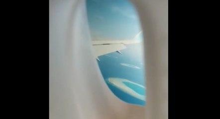 Confinement : Désespéré, il simule un voyage dans les îles