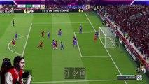 Liverpool vs Cruz Azul,  en un mundo paralelo