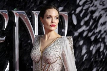 Angelina Jolie Donated $1 Million to Help Children Affected by the Coronavirus