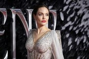 Angelina Jolie Donated $1 Million to Help Children Affected by the Coronavirus
