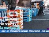 A la une : Point COVID19 / Cluster à l'EHPAD de Montbrison / 13 marchés maintenus / Violences conjugales / Solidarité -  Le JT - TL7, Télévision loire 7