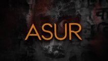 Asur S1E3 Peek-A-Boo