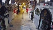 500 yıllık Kapalı Çarşı gerçekten kapandı