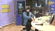 [IDOL RADIO] YOON's finger dance challenge 20200326