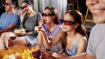 How to Create Your Own Home Theater and Enjoy a 'Night Out' at the Movies