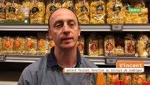 Coronavirus et supermarché: après des scènes «inouïes», le retour à la raison?
