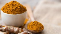 This At-Home DIY Turmeric Face Mask Will Help Your Skin Handle Stress
