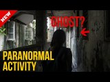 Ghost Caught on CCTV Camera 2020 - Paranormal Activity - Mysterious World