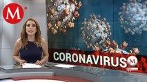 Suspenden actividades en el Gobierno federal por Covid-19