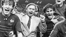 Foot: l'ancien sélectionneur français Michel Hidalgo est mort à 87 ans