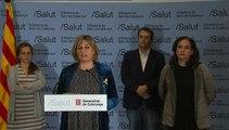 Barcelona utilizará centros deportivos para ampliar su capacidad hospitalaria